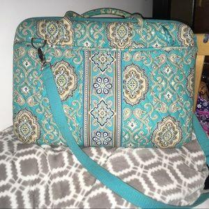 Vera Bradley Laptop Bag!!